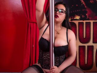 Sexy profile pic of AmberGattes