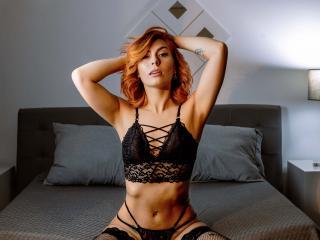 Sexy picture of AnyaEvans
