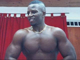 Picture of BigBlackMuscle