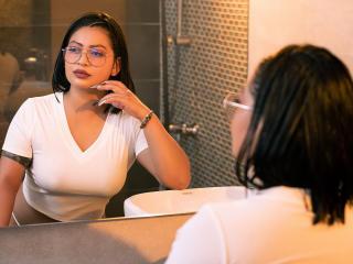 Sexy profile pic of DakottaScarlet