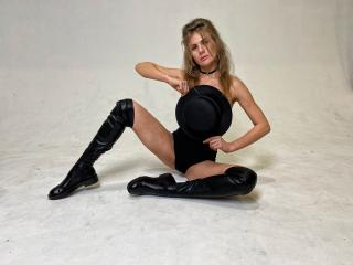 Sexy pic of DarleneSweetheart