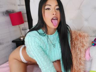 Sexy profile pic of EmilyV