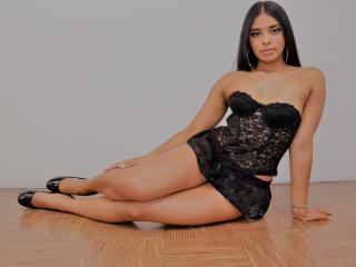 Sexy profile pic of EmmaRamos