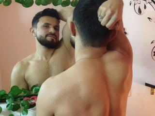 Sexy profile pic of FranckSex