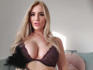 Sexy profile pic of JanetJamesonn