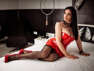 Sexy pic of JanineHaze