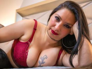 Sexy pic of JannisCooper