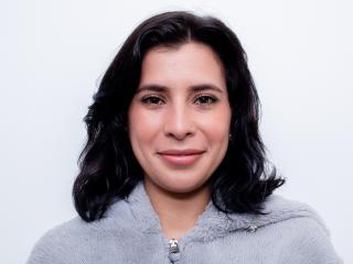 Sexy picture of LucianaDavis