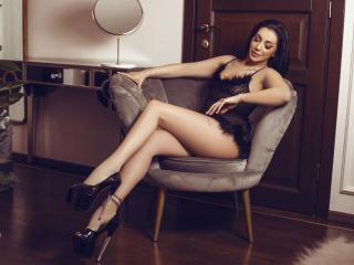 Sexy profile pic of NadiaCaprice
