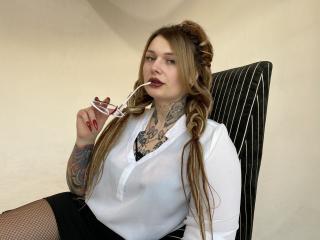 Sexy pic of SaidaNons