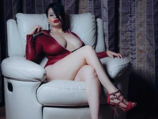Sexy pic of SexyHotSamira