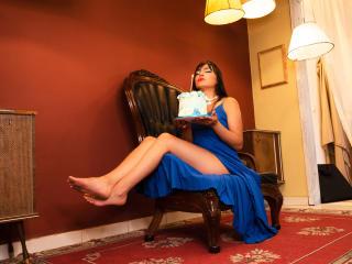 Sexy profile pic of TiffanyKeys
