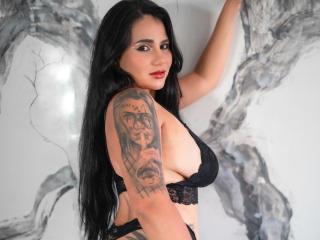 Sexy picture of ValeriaMark