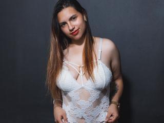 Sexy profile pic of ValeryJohnes