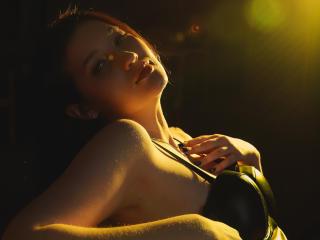 Sexy picture of ViolaBrilliant