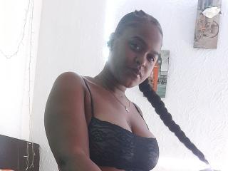 Sexy profile pic of celestebounce